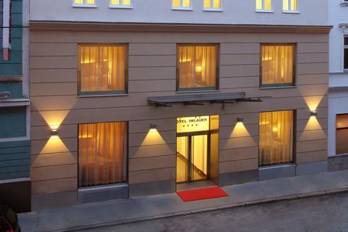 Hotel Imlauer Vienna - Βιέννη - Κτίριο