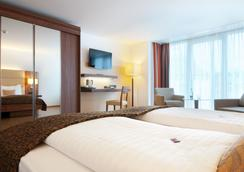 Hotel Imlauer Vienna - Βιέννη - Κρεβατοκάμαρα