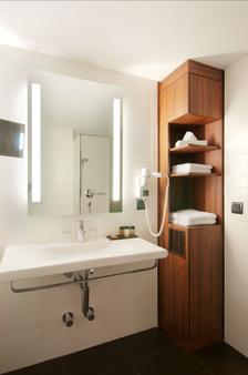 Hotel Imlauer Vienna - Βιέννη - Μπάνιο