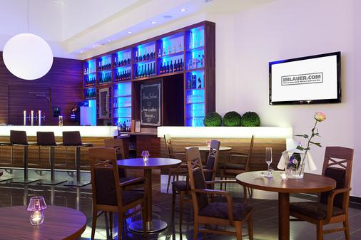 Hotel Imlauer Vienna - Βιέννη - Bar