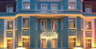 Hotel Nestroy - Βιέννη - Κτίριο