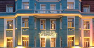 Hotel Nestroy - וינה - בניין