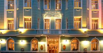 Hotel Nestroy Wien - Vienne - Bâtiment