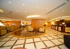 Emirates Stars Hotel Apartments Dubai - Dubai - Ingresso