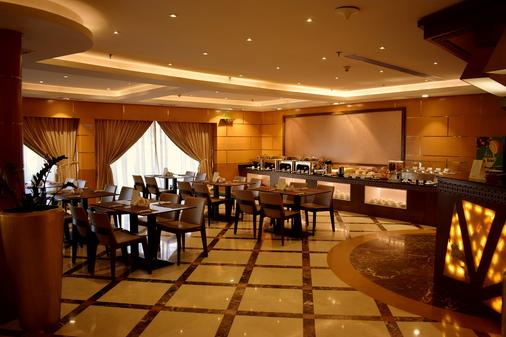 Emirates Stars Hotel Apartments Dubai - Dubai - Buffet