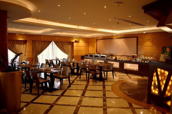 Emirates Stars Hotel Apartments Dubai - Ντουμπάι - Μπουφές