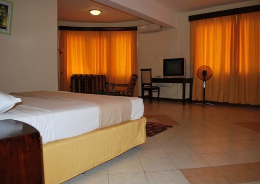 Parkview Inn - Moshi - Bedroom