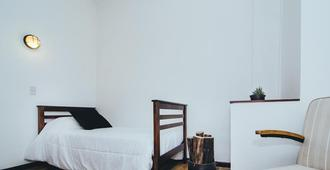La Joya Hostel - Valparaíso - Bedroom