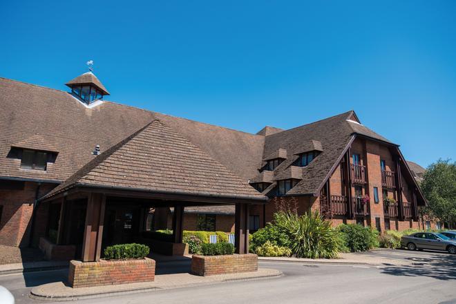 Solent Hotel & Spa - Fareham - Building