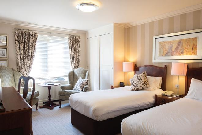 Solent Hotel & Spa - Fareham - Bedroom