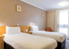 Middletons Hotel - York - Bedroom