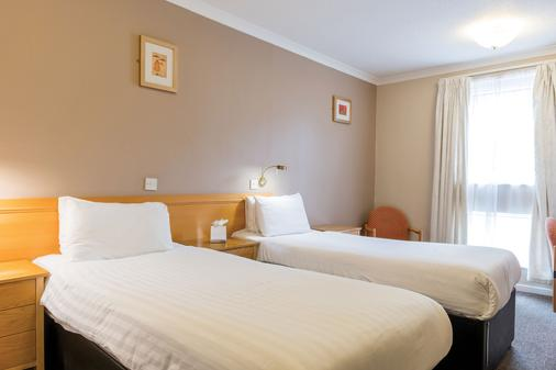 Middletons Hotel - Γιορκ - Κρεβατοκάμαρα