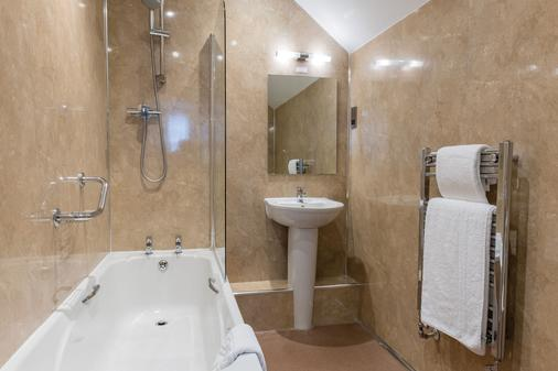 Middletons Hotel - Γιορκ - Μπάνιο