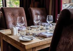 Middletons Hotel - York - Restaurant