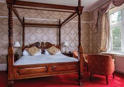 蘭代爾切斯酒店 - 溫得米爾 - 溫德米爾 - 臥室