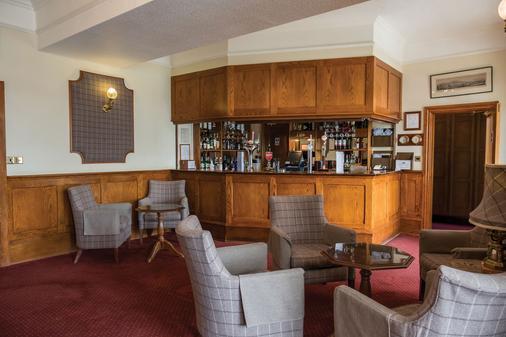 Langdale Chase Hotel - Windermere - Bar