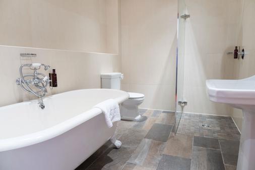 Langdale Chase Hotel - Windermere - Bathroom