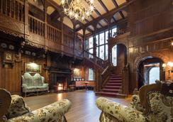 Langdale Chase Hotel - Windermere - Lobby