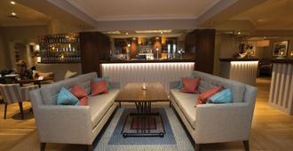 Aztec Hotel & Spa - Bristol - Bar