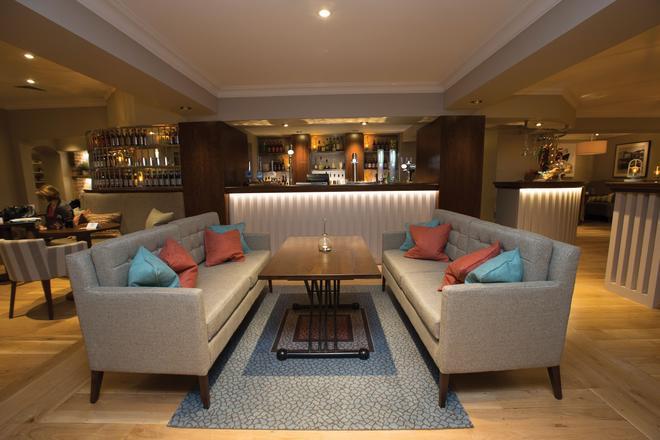 阿茲特克溫泉酒店 - 布里斯托 - 布里斯托爾 - 酒吧