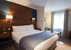 Thorpe Park Hotel & Spa - Leeds - Bedroom