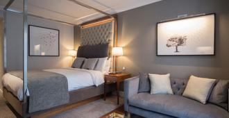 Thorpe Park Hotel & Spa - Leeds - Camera da letto