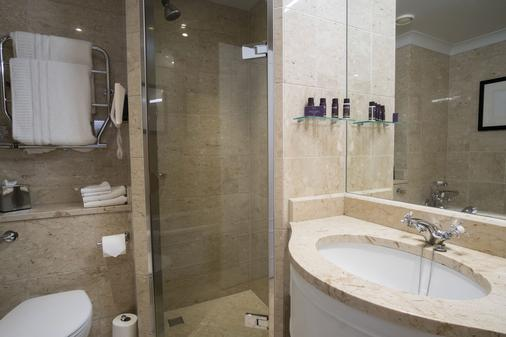 Thorpe Park Hotel & Spa - Leeds - Bathroom
