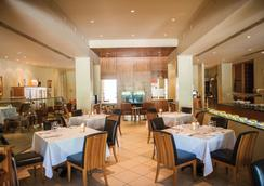 索普公園夏爾溫泉酒店 - 里茲 - 利茲 - 餐廳