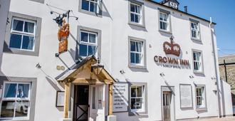Crown Inn at Pooley Bridge - Pooley Bridge - Edificio