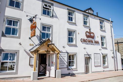 Crown Inn at Pooley Bridge - Pooley Bridge - Toà nhà