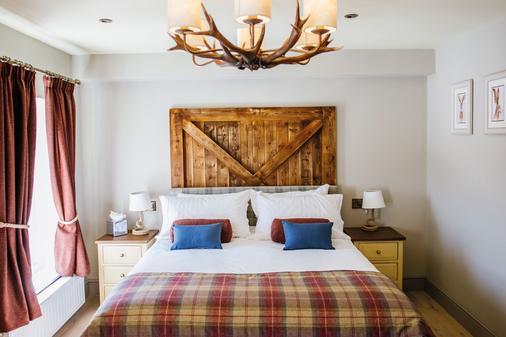 Crown Inn at Pooley Bridge - Pooley Bridge - Phòng ngủ