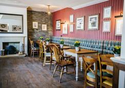 Crown Inn at Pooley Bridge - Pooley Bridge - Nhà hàng