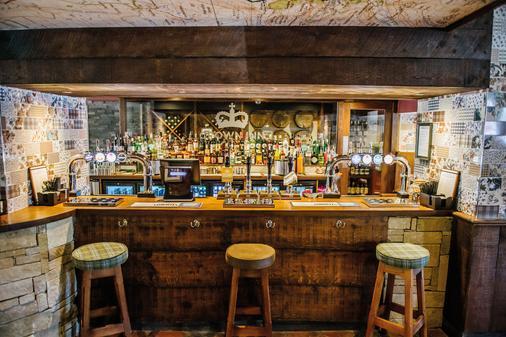 Crown Inn at Pooley Bridge - Pooley Bridge - Bar