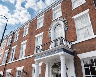 Beverley Arms Hotel - Beverley - Building
