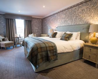 Beverley Arms Hotel - Beverley - Schlafzimmer