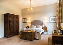 The Golden Lion - Settle - Bedroom