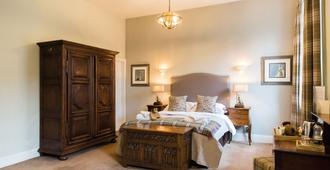 The Golden Lion - Settle - Bedroom