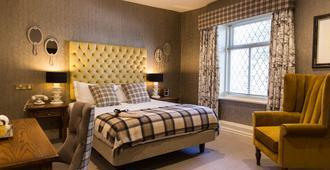 The Millstone, Mellor - Blackburn - Schlafzimmer