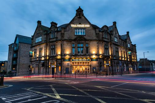 Toll House Inn - Lancaster - Κτίριο