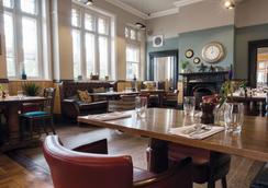 Toll House Inn - Lancaster - Εστιατόριο
