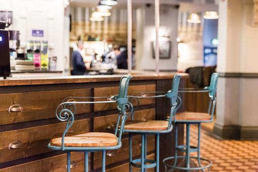 Toll House Inn - Lancaster - Bar