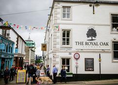 Royal Oak At Keswick - Keswick - Rakennus