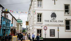 Royal Oak At Keswick - Keswick - Κτίριο