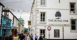 Royal Oak At Keswick - Keswick - Rakennus