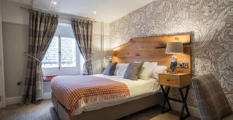Royal Oak At Keswick - Keswick - Bedroom