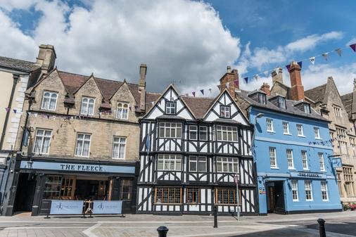 The Fleece at Cirencester - Cirencester - Edificio
