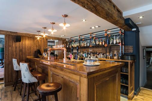 The Fleece at Cirencester - Cirencester - Bar
