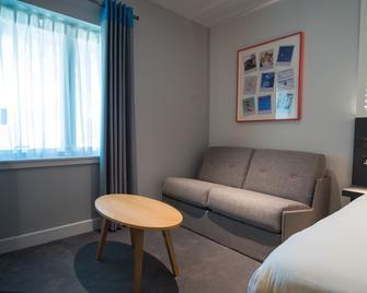 Lodge at Solent - Fareham - Living room