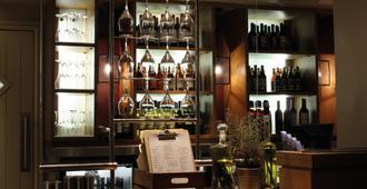 Lodge at Bristol - Bristol - Restaurant