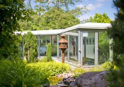 Creativhotel Luise - Erlangen - Outdoor view